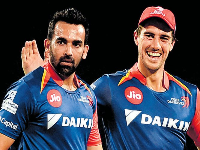 Daredevils look to build on the momentum