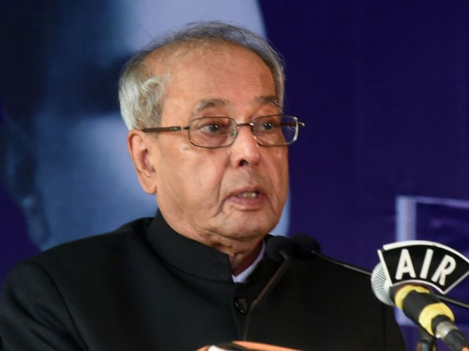 All instruments to be used to protect our sovereignty: President