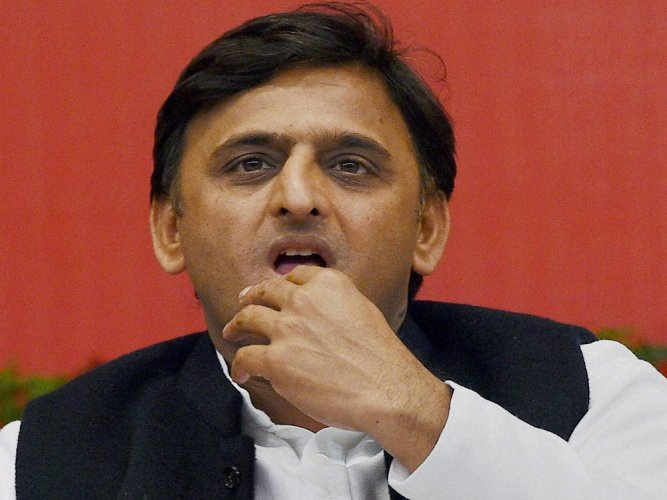 Akhilesh too ready for grand alliance to counter BJP