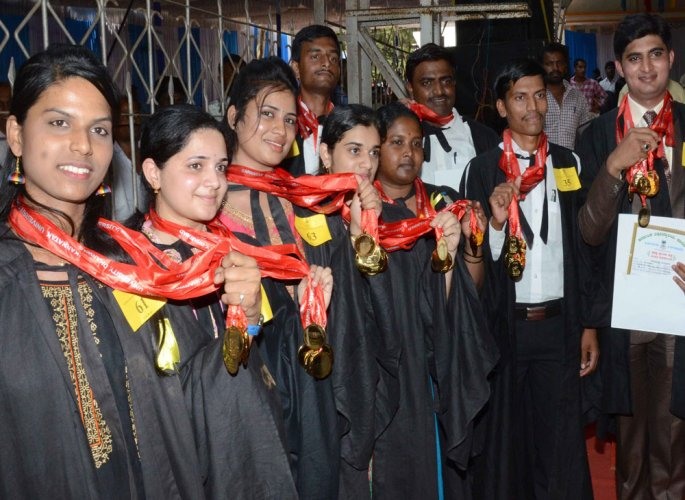 Free laptops for govt college students from July: Rayareddy