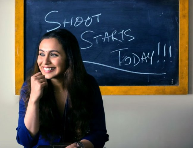 'Hichki' is a story of an underdog: Maneesh Sharma