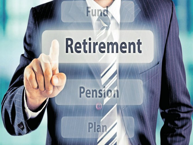 eNPS: effective way to join pension system