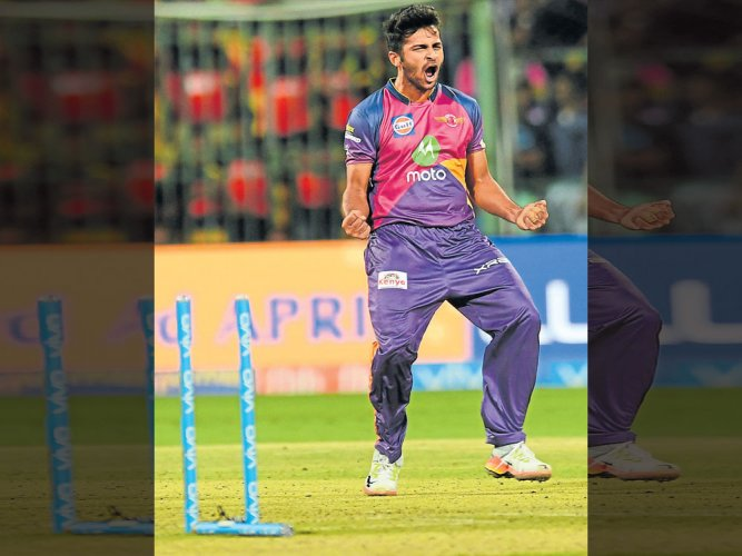 Pune too good for Challengers