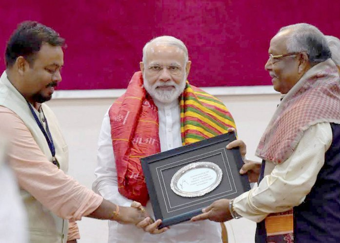 PM honours 1817 mutiny martyrs