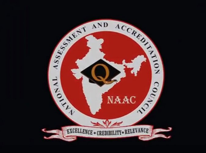 NAAC suspends application process for grading of institutions