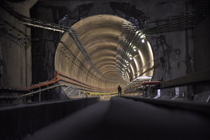 Metro Phase I to come on track at a huge cost