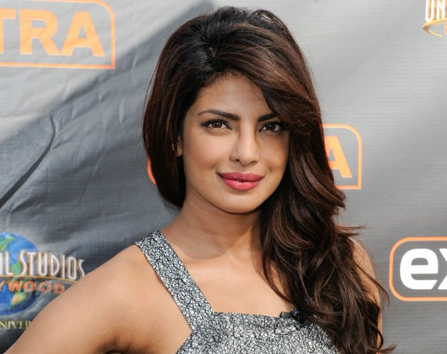 Priyanka gets emotional on her 'last official week' in NYC