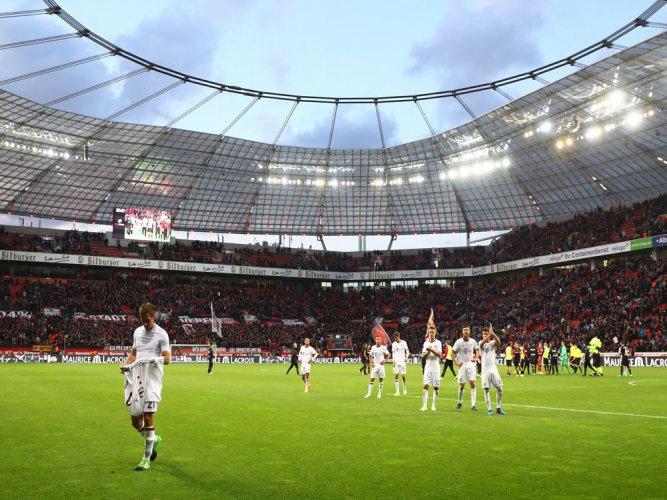 Bayern face familiar Champions League fate in Madrid
