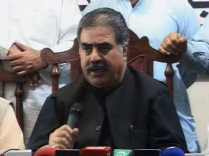 Balochs will never become India's slaves: Balochistan CM