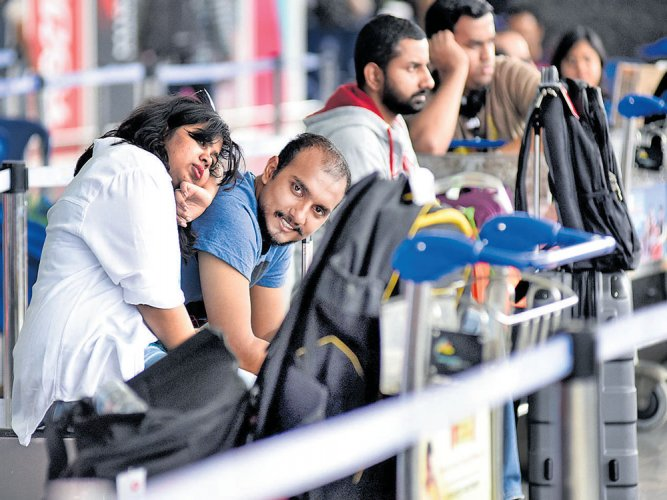 'About 72% Indians do not know the best time to book travel'