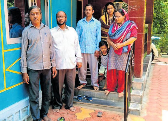 12 Muslim families in Karwar ostracised for praying to Sufi religious figure