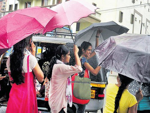 Southwest Monsoon will be 'normal' this year: IMD