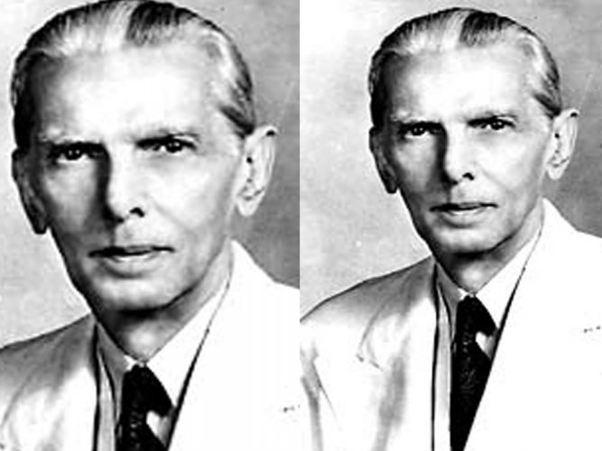 Book reveals why Jinnah shaved off his moustache
