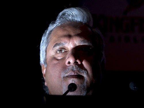 Vijay Mallya plays down arrest, says usual Indian media hype