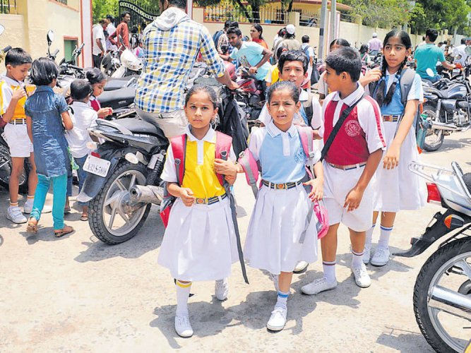 With minority tag case stuck in courts, many kids may lose RTE seats this year