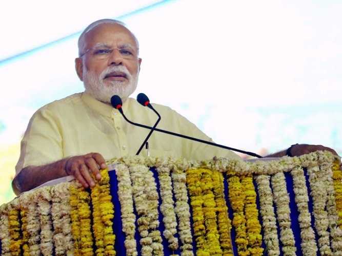 Every Indian is a VIP, beacon culture should have gone long ago: Modi