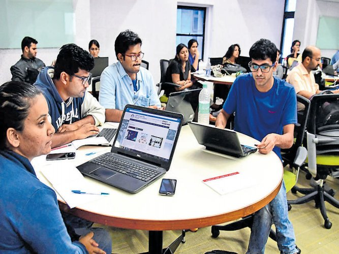 Karnataka ranks second in terms of  Internet readiness