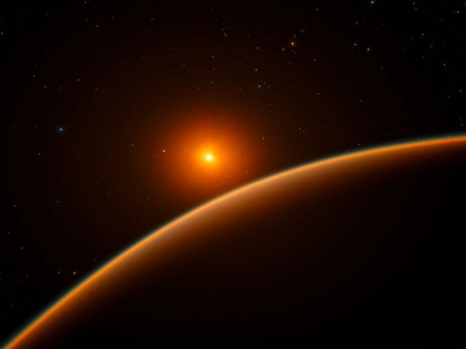 Newly found super-Earth may be best bet to hunt for alien life