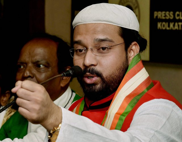 Sonu insulted Constitution; should leave India: Cleric Kolkata