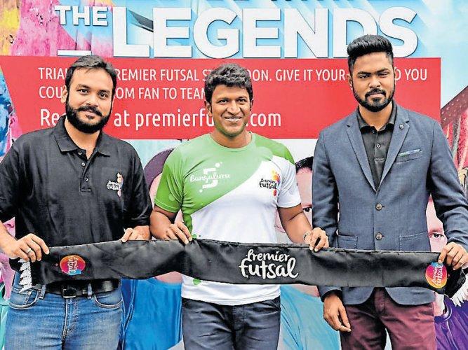 Bengaluru to host Futsal leg
