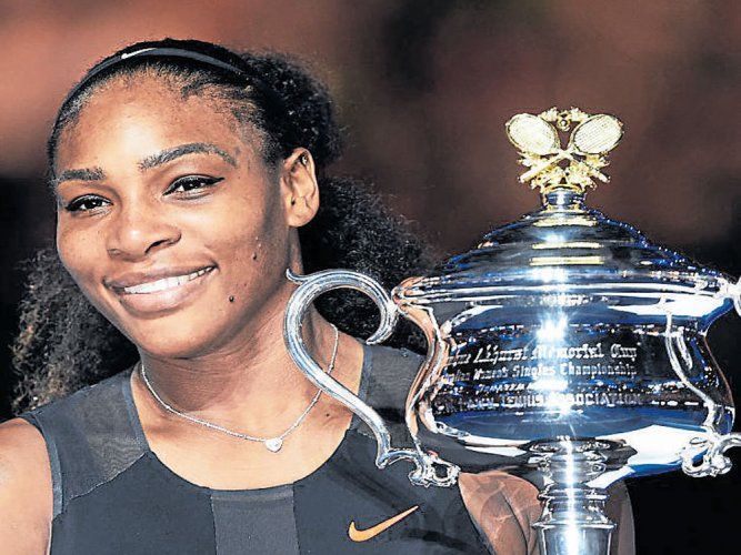 Would-be mom Serena to miss rest of season