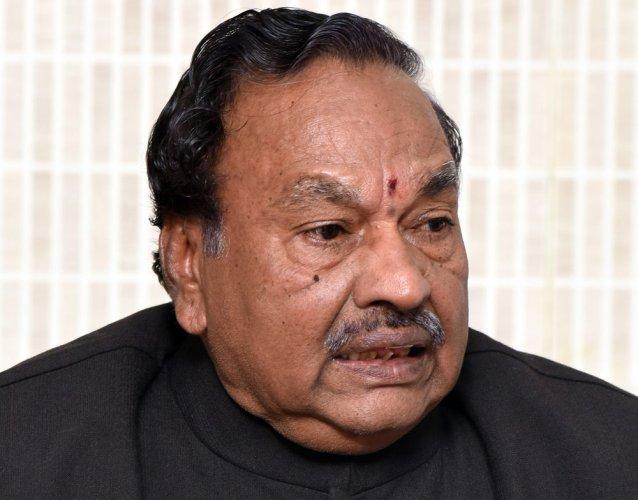 KSEattends Brigade meet, says BJP'loyalists' will meet on April 27
