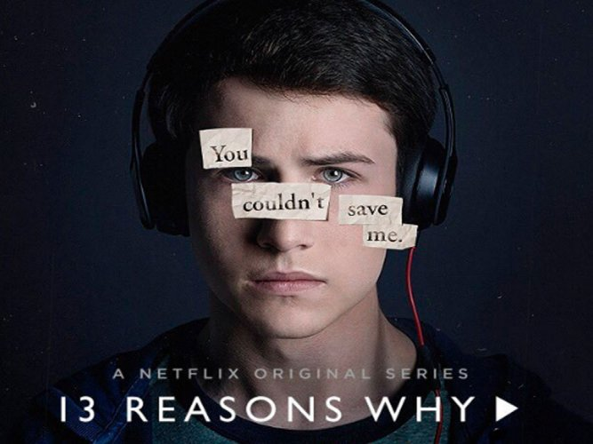 '13 Reasons Why' writer defends graphic depiction of suicide