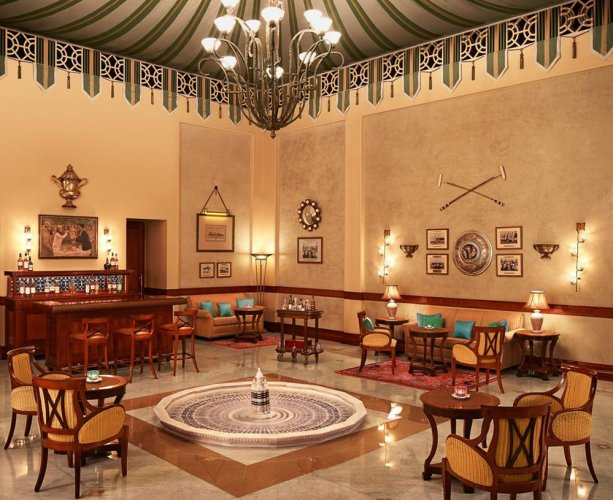 Jaipur's Rambagh Palace among top 10 heritage hotels in the world