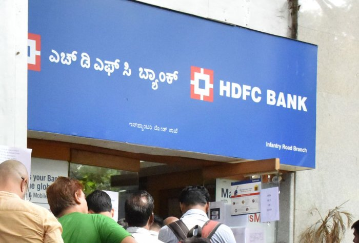 HDFC Bank net up 18.3% to Rs 3,990 cr
