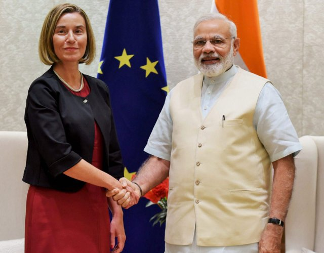 India, EU to step up counter terror acts