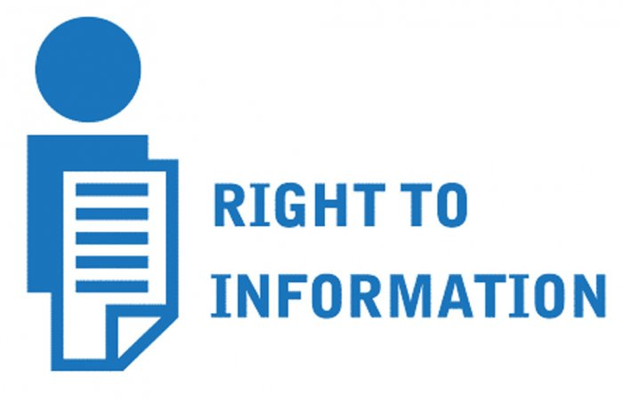 500 plus RTI queries: Man loses right to seek info