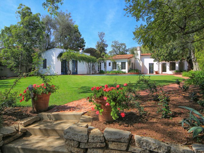 Home where Marilyn Monroe died for sale for USD 6.9 million