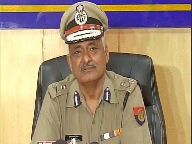 New UP police chief warns cow vigilantes