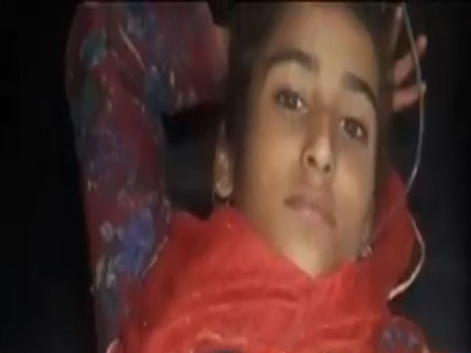 9-year-old girl among 6 attacked by cow vigilanties in Kashmir