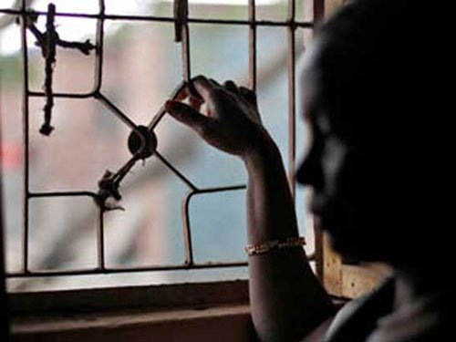 Denied further education, girl attempts suicide