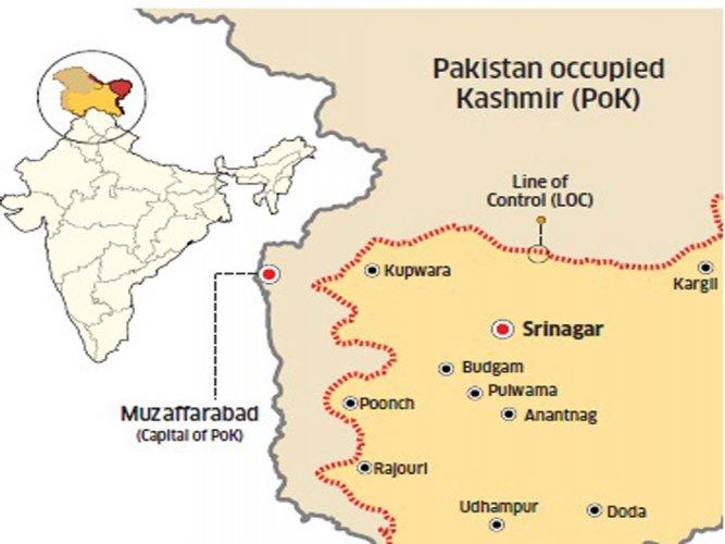 It's time for talks in Kashmir