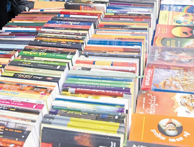 Spike in Kannada publications not  translating into readership growth