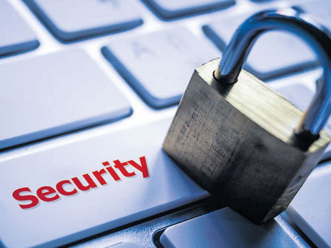 Govt to team up with IT firms to set up cyber security centre