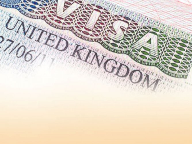 38 Indians detained in UK for visa breach in factory raids