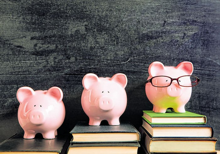 Financial planning to secure your child's education goals