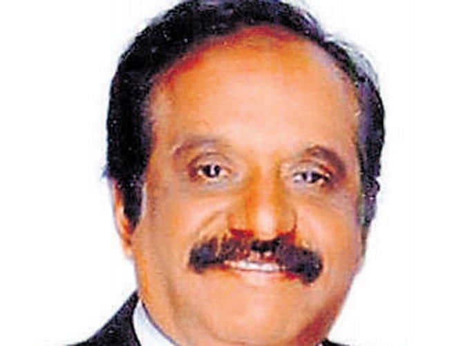 Jagannath is BTC chairman