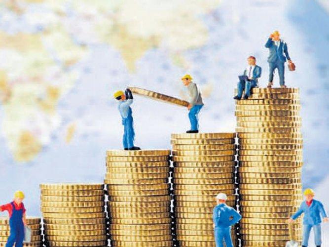 India a bright spot despite disruptive reforms: Survey