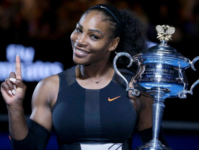 Serena hits back, labels Nastase slur racist