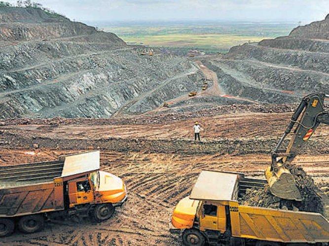 Iron ore e-auction: SC seeks alternative mechanism