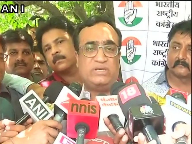 Delhi Congress chief Ajay Maken offers to resign
