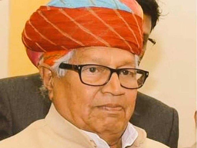 Ruckus in Rajasthan Assembly: Speaker suspends 14 Opposition MLAs