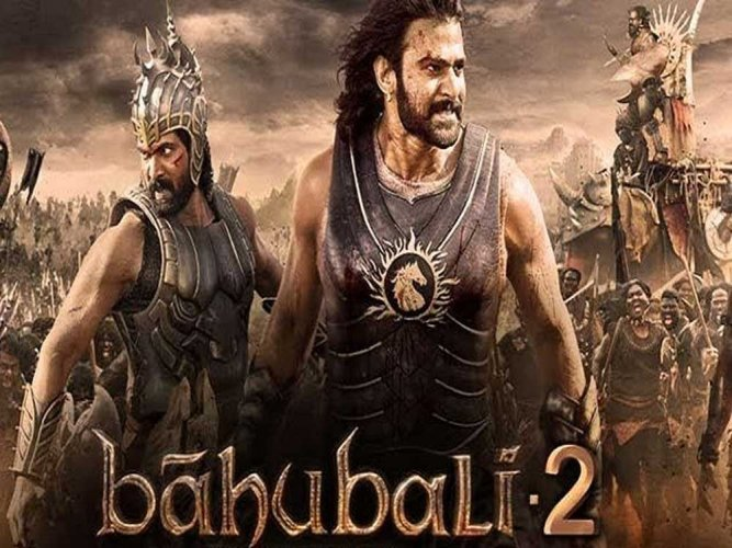 Heavy rush for Bahubali advance booking, theatres warned of hiking ticket price