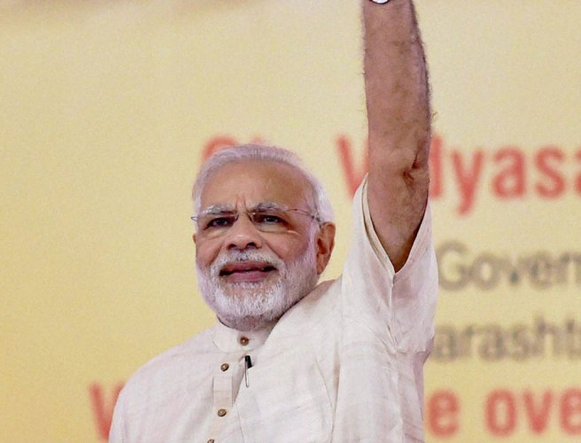 Common man should be able to afford to fly: PM