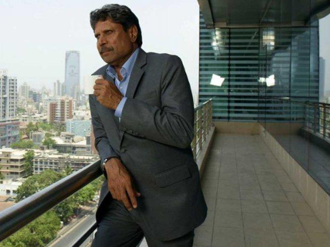 Kapil Dev's wax figure to grace Madame Tussauds Delhi