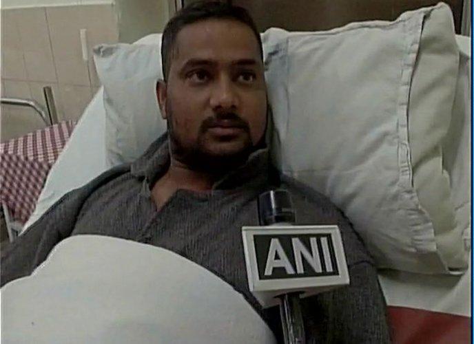 Kupwara attack: Jawan defies death to kill two terrorists